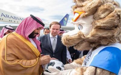 قتل کی افواہوں کے بعد سعودی ولی عہد محمد بن سلمان پہلی مرتبہ لوگوں کے درمیان آگئے ،وہ بھی کیا کام کرنے کے لیے ؟دیکھ کر آ پ کو بے حد حیرت ہو گی