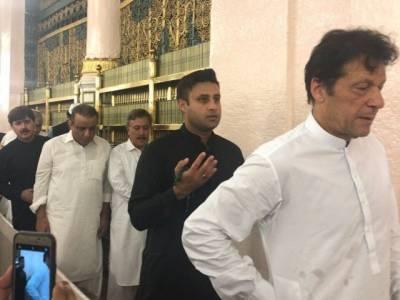 عمران خان سے دوستی کب اور کہاں شروع ہوئی ؟ زلفی بخاری نے خود ہی بتا دیا ، جواب آپ کے تمام اندازے غلط ثابت کر دے گا