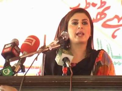 پی ٹی آئی کی انتہائی اہم خاتون رہنما نے بغاوت کا اعلان کر دیا ، تحریک انصاف کو خیر آباد کہتے ہوئے عمران خان کو بڑا جھٹکا دیدیا