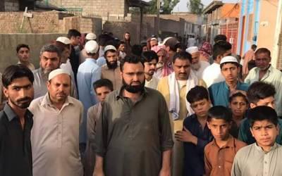 حضروکے گاؤں جتیال میں قتل کی لرزہ خیزواردات ، 2 خواتین اور تین بچے قتل کر دیئے گئے ،پولیس نے قاتلوں کی تلاش شروع کر دی