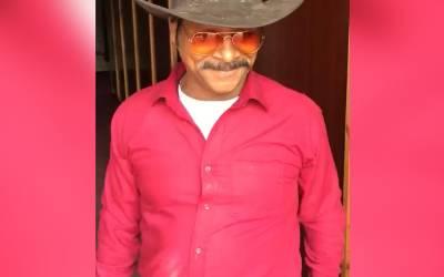 معروف کامیڈین وکی کوبرا انتقال کر گئے، شاہدرہ میں سپرد خاک