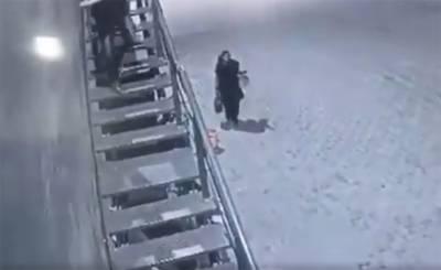 شادی سے انکار پر قتل ہونیوالے بس ہوسٹس کی ویڈیو بھی سامنے آگئی