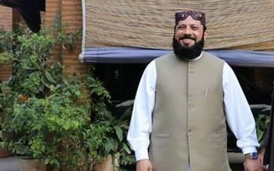 بلوچستان کے نگران صوبائی وزیر حافظ خلیل احمد نے اپنی وزارت سے استعفیٰ دے دیا