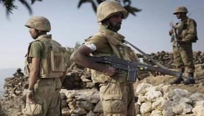 پاک افغان بارڈرپرپاکستانی چیک پوسٹ پردہشت گردوں کی فائرنگ، 3جوان شہید، جوابی کارروائی میں 5 دہشتگرد ہلاک : آئی ایس پی آر