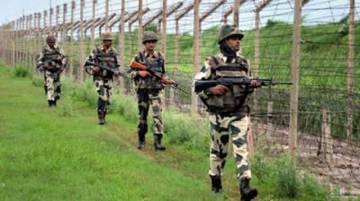 غلطی سے سرحد پار کرنے والے 2پاکستانی نوجوانوں کوبھارتی فورسز نے گرفتار کر لیا