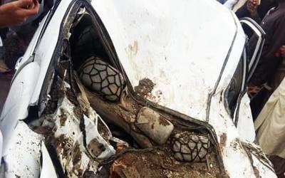 بلوچستان میں عید کے دوسرے روز انتہائی افسوسناک حادثہ ،لینڈ سلائیڈنگ سے 3 کم سن بھائی جاں بحق ،باپ سمیت چوتھا بھائی شدید زخمی