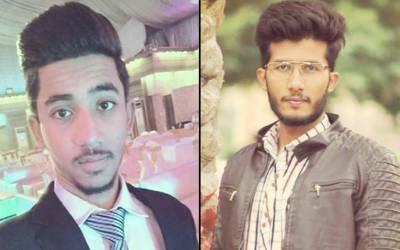 کراچی:سینڈزپٹ پر ڈوبنے والے دو نوجوانوں کی لاشیں نکال لی گئیں