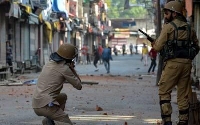 مقبوضہ کشمیر میں بھارتی دہشتگردی جاری ،دو مزید کشمیری نوجوانوں کوشہید کردیا، متعدد زخمی