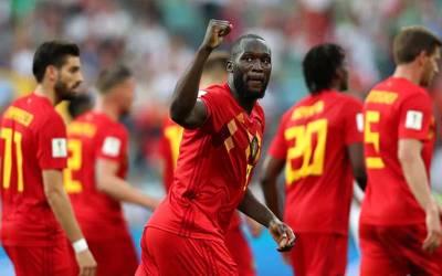 فیفا ورلڈ کپ ، بیلجیئم نے پاناما کو 0-3 سے شکست دیدی