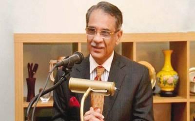 سندھ میں گورننس نام کی کوئی چیز نہیں،کیا مرادعلی شاہ پھر الیکشن لڑ رہے ہیں،چیف جسٹس