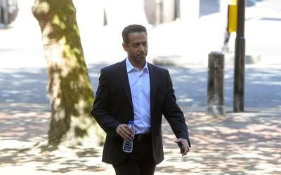 '3 بیویوں کے شوہر اس سعودی شخص نے مجھے برہنہ کر کے میری ٹانگیں باندھیں اور۔۔۔' خاتون نے عدالت میں ایسا شرمناک انکشاف کردیا کہ ہر کسی کا چہرہ لال ہوگیا