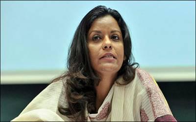 ذاتیات پر سیاست روکنے کیلئے ضابطہ اخلاق وضع کیا جائے :نفیسہ شاہ