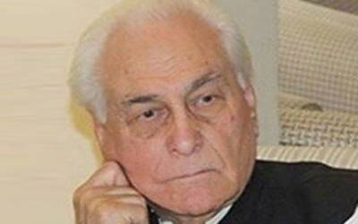 زلفی بخاری کا نام بلیک لسٹ سے میں نے نکالا ،عمران خان سمیت کسی کا فون نہیں آیا: نگران وزیرداخلہ