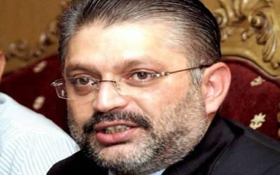سابق وزیراطلاعات سندھ شرجیل میمن بھی کروڑوں کے اثاثوں کے مالک نکلے