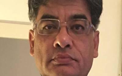 قائم مقام صدر صادق سنجرانی نے خالد جاوید کو نیا اٹارنی جنرل تعینات کردیا