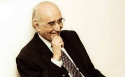 آل پاکستان رائٹرز ویلفئیر ایسوسی ایشن کے زیر اہتمام مشتاق احمد یوسفی کی یاد میں تعزیتی اجلاس
