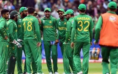 پاکستانی شائقین کرکٹ کیلئے بڑی خوشخبری , آئندہ 4 سالوں کیلئے پاکستان کون کونسی ٹیموں کی میزبانی کرنے جارہاہے؟ بڑی خبرآگئی