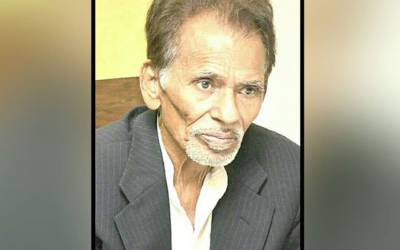 نغمہ 'جاگ رہا ہے پاکستان' گانے والے تاج ملتانی انتقال کرگئے
