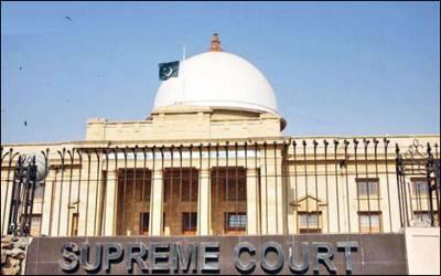 لاپتہ افراد کا معاملہ ،چیف جسٹس پاکستان نے ازخودنوٹس لے لیا،حساس اداروں کے صوبائی سربراہوں کو کل پیش ہونے کا حکم