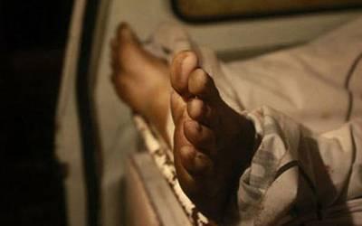 سرحد پارافغانستان سے سکیورٹی چیک پوسٹ پر دہشت گردوں کی فائرنگ ، ایک اہلکار شہید