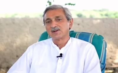 موروثی سیاست کیخلاف ہیں،علی ترین نے بھی الیکشن لڑنے سے انکار کردیا، جہانگیر ترین