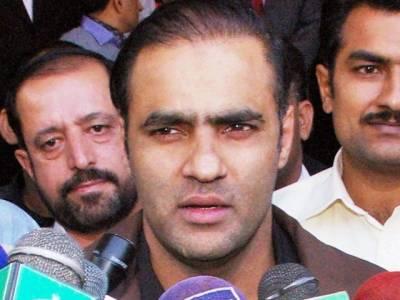 عابد شیر علی کے بھائی عمران 55 لاکھ 79 ہزار 27 روپے کے نادہندہ