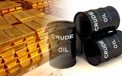 عالمی منڈی میں سونا سستا لیکن تیل کی قیمتیں کم ہوئیں یا زیادہ ؟ بڑی خبرآگئی