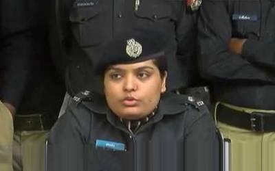 پنجاب پولیس کی وہ طاقتور ترین خاتون افسر جس کا نگران حکومت بھی تبادلہ نہ کرسکی کیونکہ۔۔۔