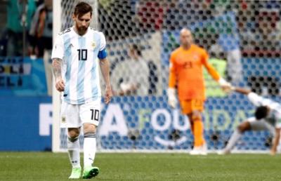 فیفا ورلڈکپ میں ارجنٹائن کی شکست پر بھارتی شہری نے خودکشی کر لی، جاتے ہوئے کاغذ پر کیا لکھ گیا؟ جس کو پتہ چلا وہ حیران پریشان رہ گیا