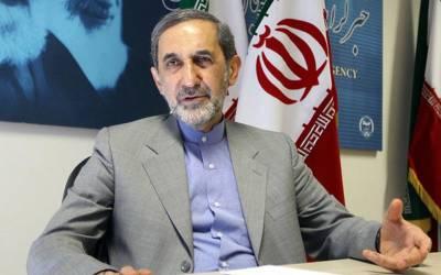 'یہ عرب ملک امریکہ کا قبرستان بنے گا کیونکہ۔۔۔' ایران نے امریکہ کو اب تک کی سب سے خطرناک وارننگ دے دی