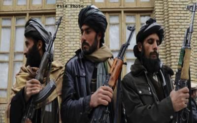 افغانستان، مختلف حملوں میں 20 فوجی ہلاک، نجی ادارے کے 33 ملازمین اغوا