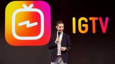 انسٹاگرام نے یوٹیوب طرز کی اپلی کیشن متعارف کروا دی