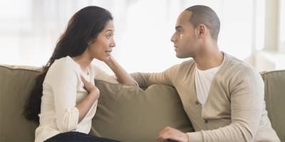 شادی کو خفیہ رکھنے کے سوال پر بیوی نے ایسا انکشاف کردیا کہ سن کر ہی شوہر کی جان نکل گئی