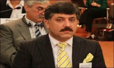 جھنگ:مسلم لیگ ن شیخ وقاص اکرم کوبغیر مانگے ٹکٹ دے دیا