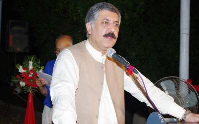 شیخ وقاص اکرم کا ( ن)لیگ کا ٹکٹ لینے سے انکار