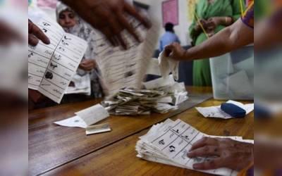 ٹھٹھہ میں8 سال قبل انتقال کر جانےوالا شخص بھی الیکشن لڑے گا