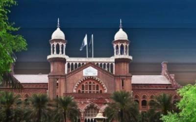 پنجاب حکومت نے باب پاکستان کی تعمیر 2برس میں مکمل کرانے کی یقین دہانی کرادی
