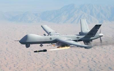 افغان صوبے نورستان میں امریکی ڈرون حملہ،5 طالبان سمیت 11 افراد جاں بحق ،امریکہ نے حملہ نہیں کیا :لیفٹیننٹ کرنل مارٹن کی تردید