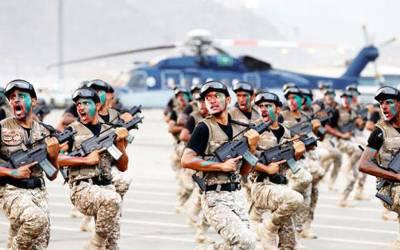 سعودی عرب کا اپنے فوجیوں کو بیرون ملک بھیجنے کا فیصلہ لیکن کہاں ؟ ایسے ملک کا نام سامنے آگیا کہ ہرپاکستانی حیران رہ جائے گا