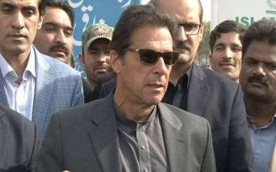 پی ٹی وی ،پارلیمنٹ حملہ کیس، عمران خان کی ایک دن کی حاضری سے استثنیٰ کی درخواست منظور
