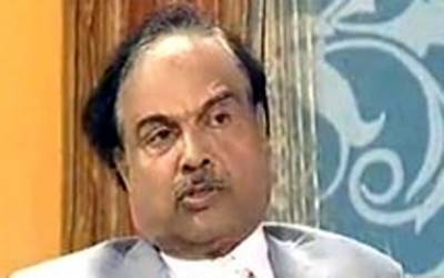 شاہد خاقان عباسی کی نااہلی کافیصلہ انتہا پسندی ہے :کنور دلشاد