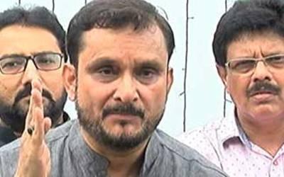 کراچی اور پان کے حوالے سے بیان دینے پر شہباز شریف کو کٹہرے میں لایا جائے :پاک سرزمین پارٹی کا الیکشن کمیشن سےمطالبہ
