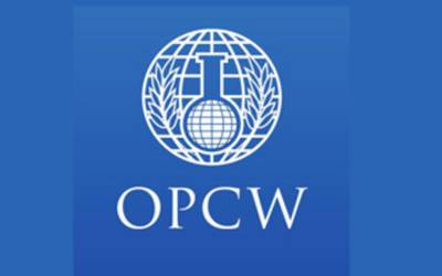 کیمیائی ہتھیاروں کی روک تھام کے لئے برطانیہ کی درخواست پر '' او پی سی ڈبلیو '' کا ہنگامی اجلاس