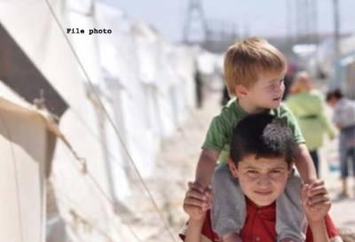 امریکا،عدالت کی جانب سے بچوں کو2 ہفتوں کے اندر والدین کے سپرد کرنے کا حکم جاری