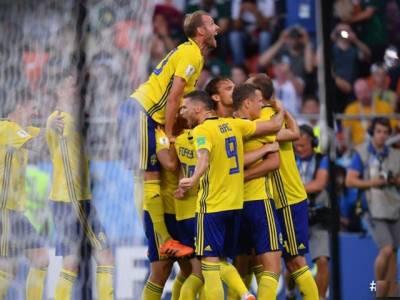 فیفا: سویڈن نے میکسیکو کو 0-3 سے ہرا دیا، سربیاکو برازیل سے دوگول سے شکست