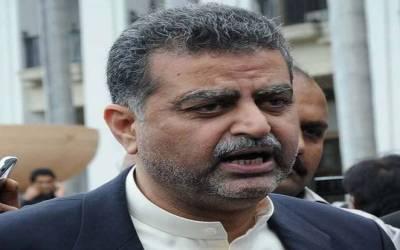 زعیم قادری کے سسر انتقال کرگئے، سابق لیگی رہنما نیب میں پیش نہ ہو سکے