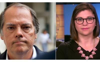 امریکی اخبار نے اپنی ہی خاتون رپورٹر کا اسکینڈل بے نقاب کردیا