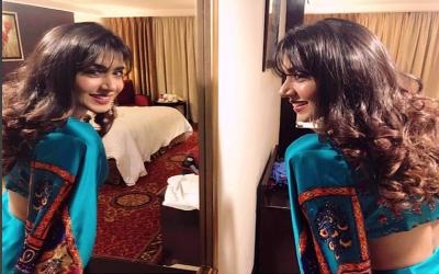 فائزہ بیوٹی کریم نے اداکارہ منشا پاشا کے ساتھ ایسا کام کردیا کہ ان کے ہوش اڑا دیے، ان کی ۔۔۔