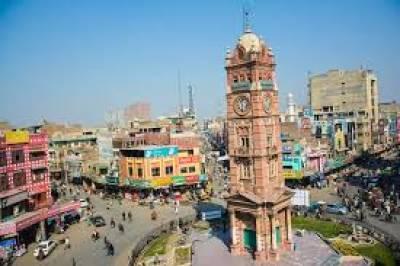 فیصل آباد میں دکاندار کی 7 سالہ بچی سے زیادتی ، ملزم گرفتار ، اعتراف جرم کر لیا