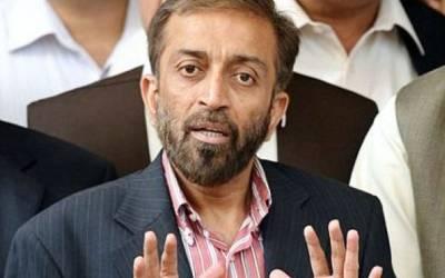 بہادر آباد والوں کو درخواست کی ہے کہ مجھے الیکشن لڑنے سے رخصت دیں، الیکشن نہیں لڑنا چاہتا:فاروق ستار